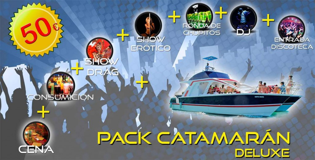 PACK-50---CATAMARÁN-DELUXE